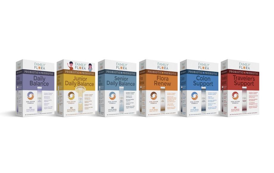 food  u0026 supplement packaging design